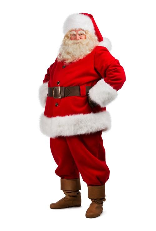 Example seasonal marketing image
