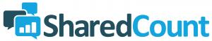 SharedCount Logo