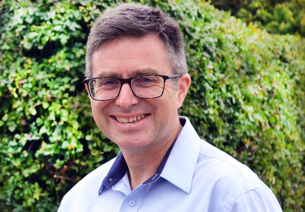 Simon Hubbard