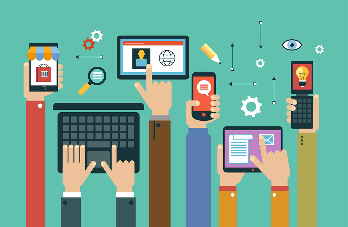 Social Activity in your Marketing Plan