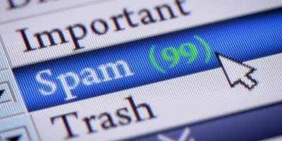 Sender reputation: Spam folder