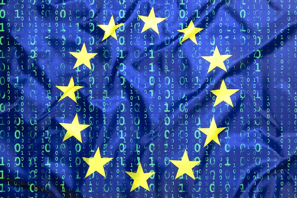 UK approved by EU for GDPR