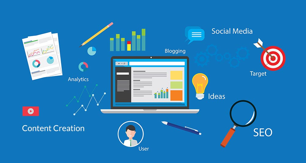 Website content optimization