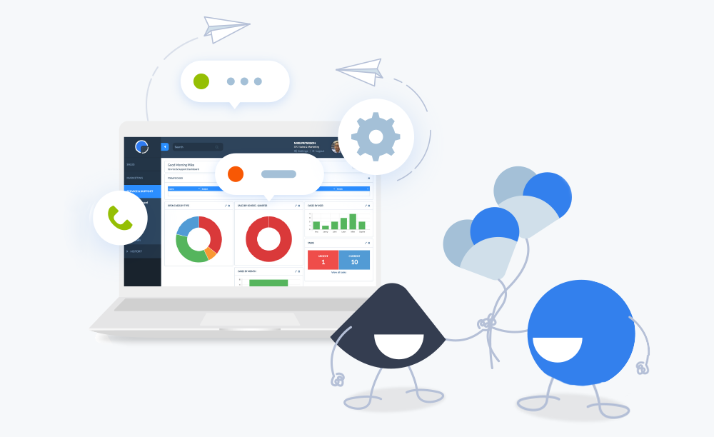 What is CRM? A full guide