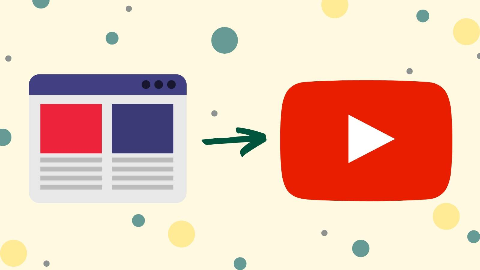 How to make videos from your blog article content