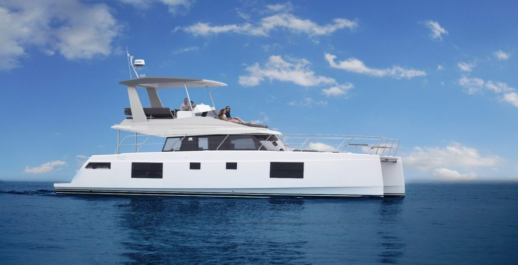 Marketing CRM for Key Yachting