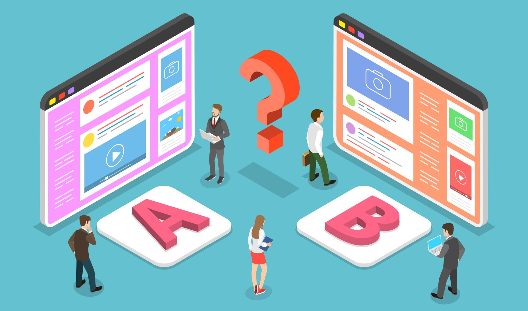 Really Simple Systems A/B Testing Guide