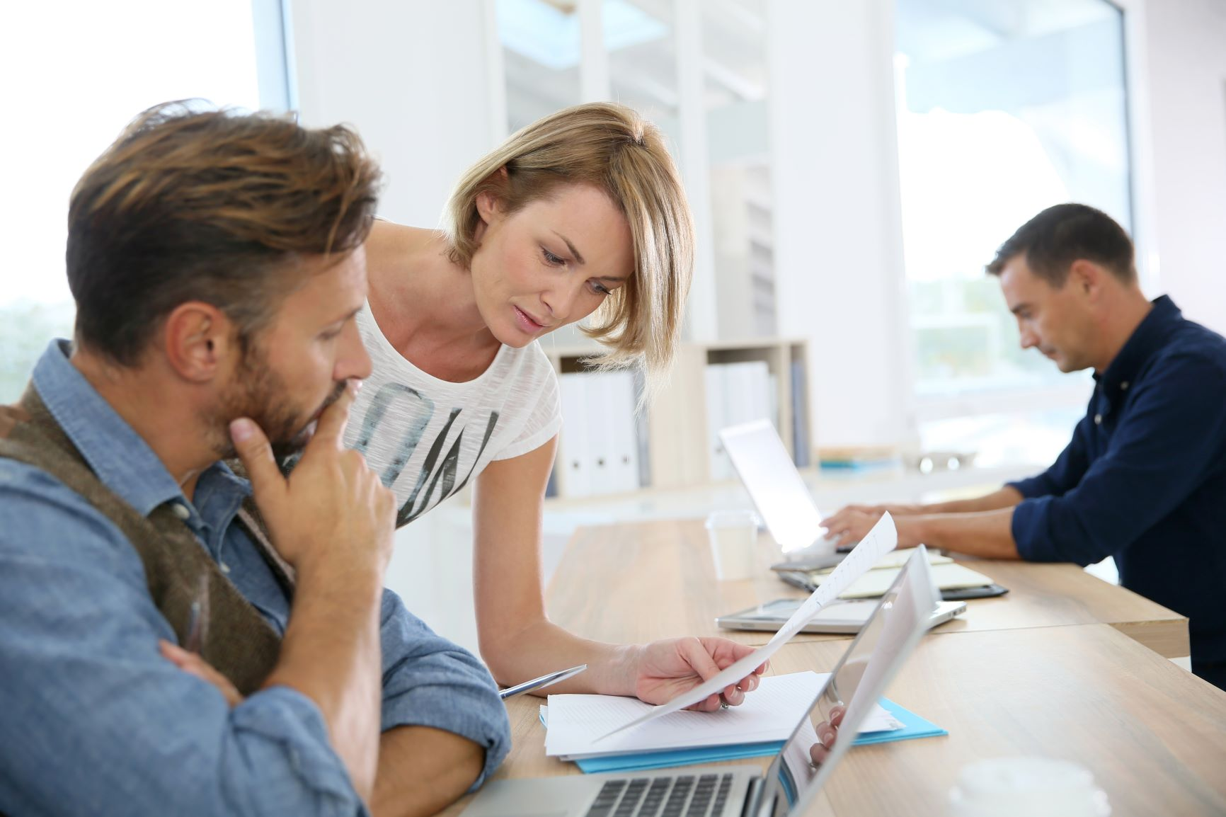 Following 3 steps to evaluating CRM implementation