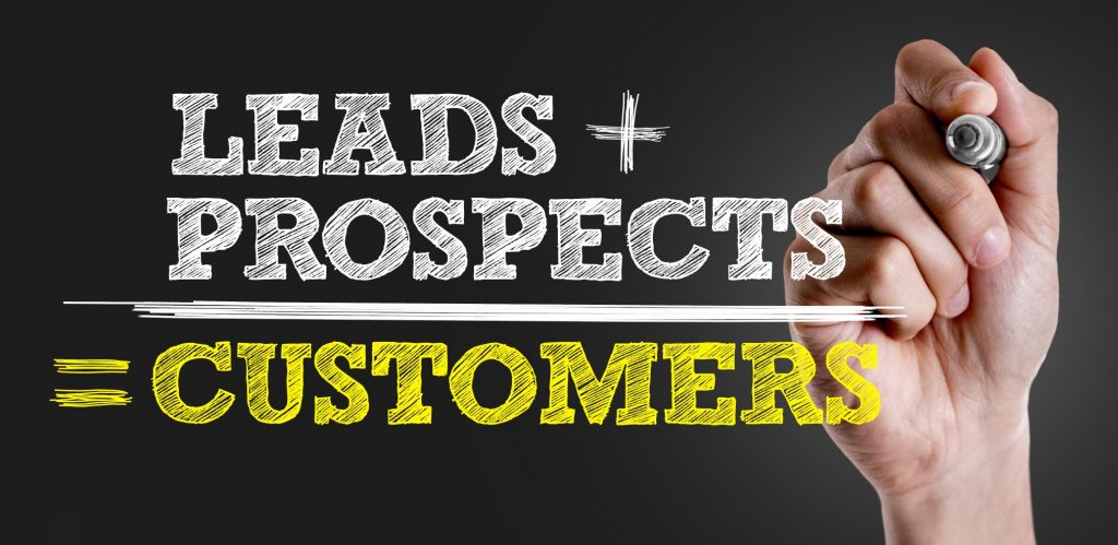 Reviewing how you manage leads and prospects