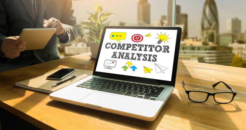 Marketing Checklist: Researching competition