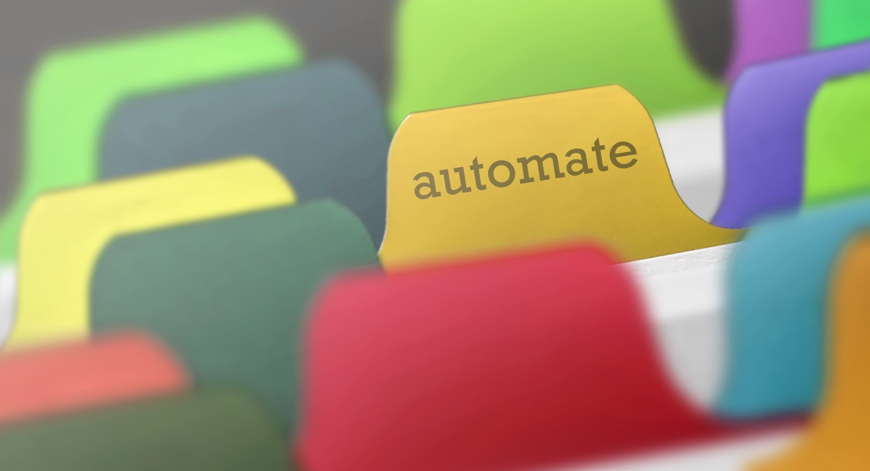 Automate your Sales process with Sales force automation