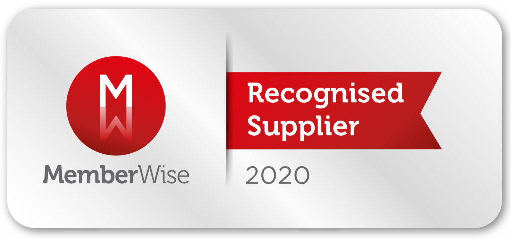 Recognised Supplier to MemberWise