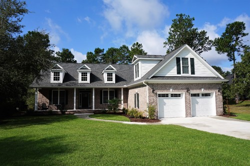 House by Southern Comfort Homes