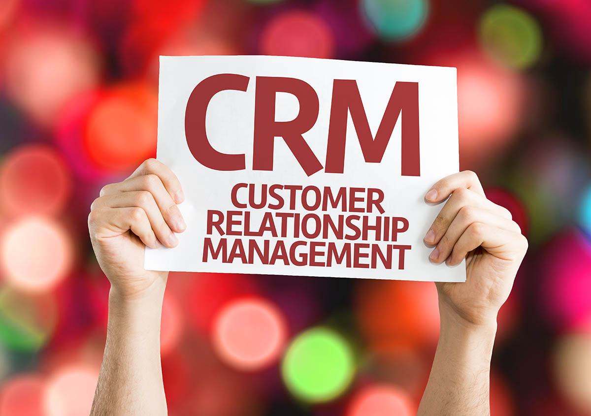 The meaning of CRM