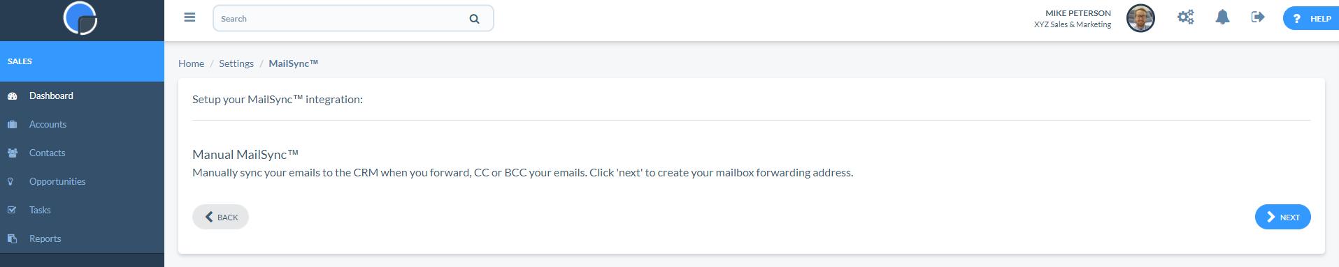 MailSync2.2
