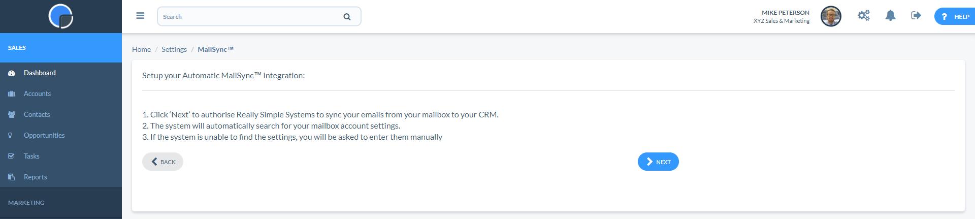 MailSync2.5