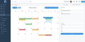 Tasks Calendar1