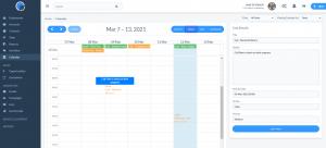 Tasks Calendar2