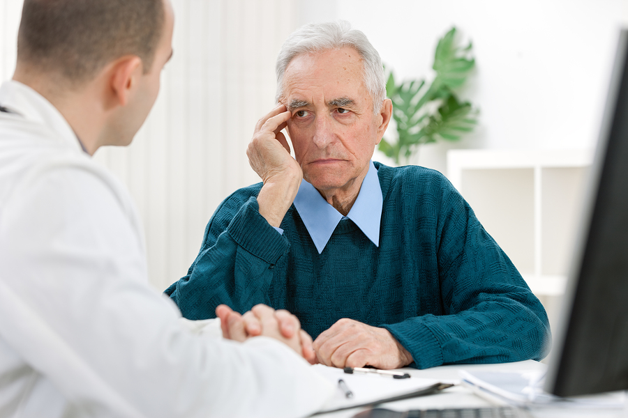 ложноположительный сифилис у пожилых
