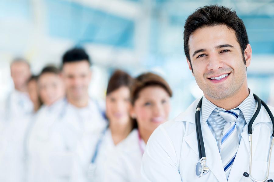 Colaboradores médicos, Aprecio por empleados