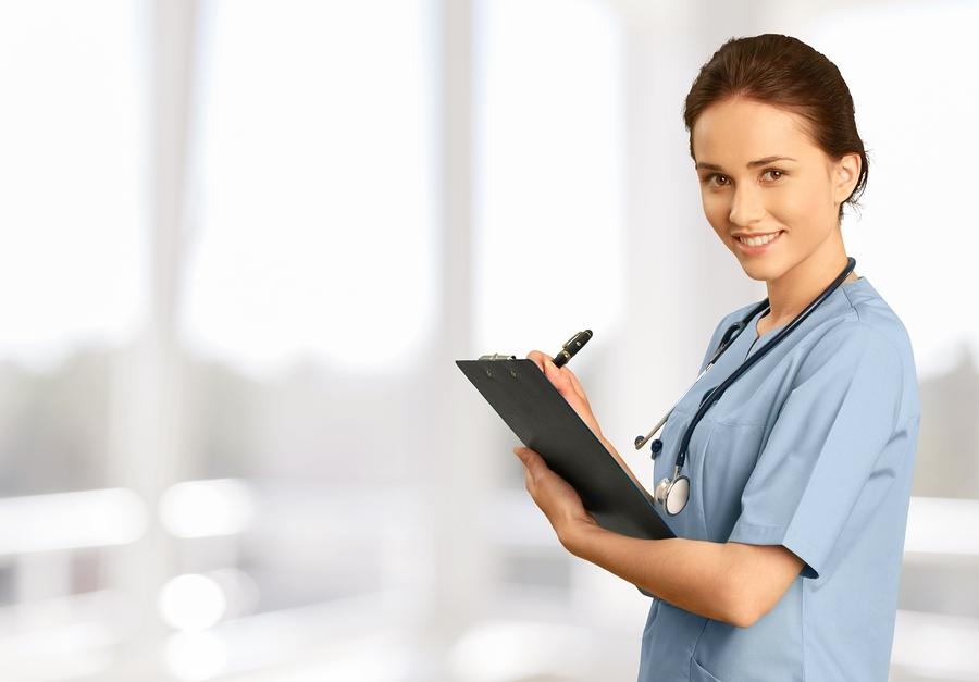 Empleados-Consultorio-Medico