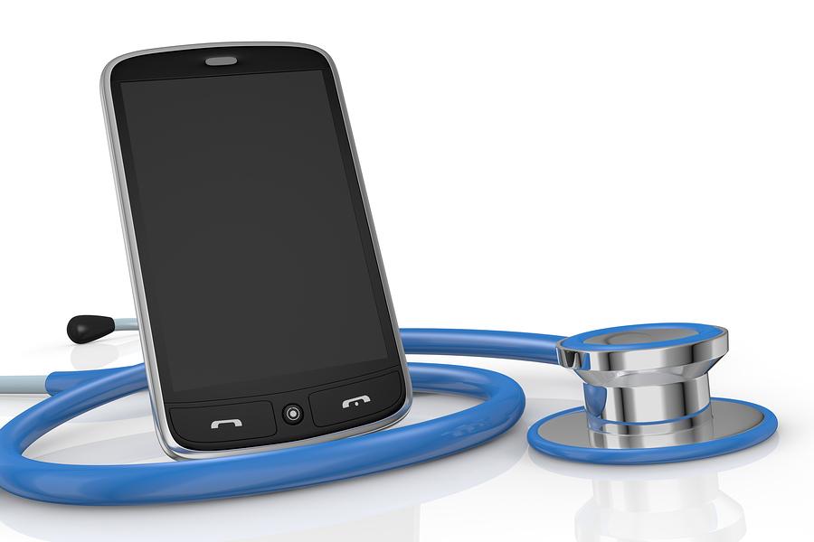 Smartphone-Medico-Aplicaciones-Salud