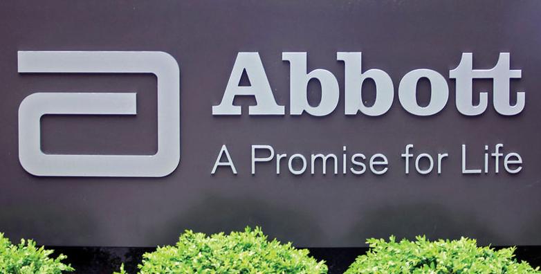 Abbot-Laboratories