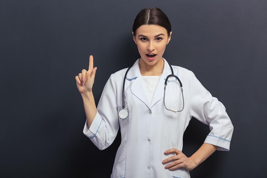 Apariencia_Médico–Exitoso