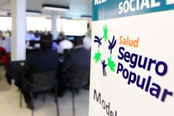 Llevan Seguro Popular A Colonias De Guadalajara Saludiario