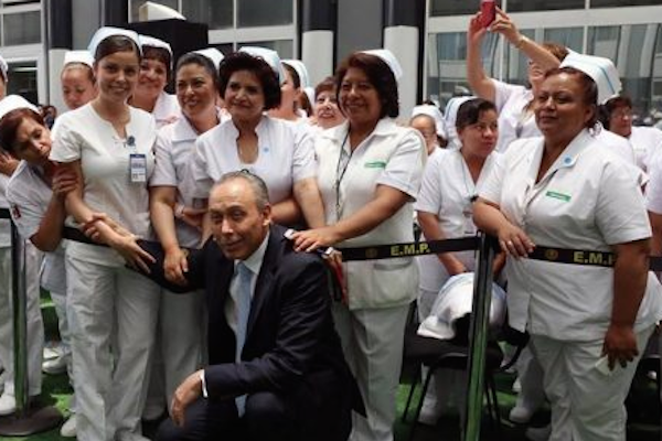 Issste-Tiempos-De-Espera-2018-Issste-Enfermeras