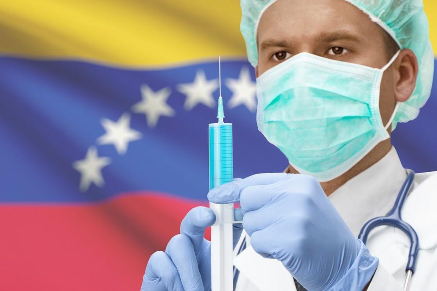 Medicos-Venezuela