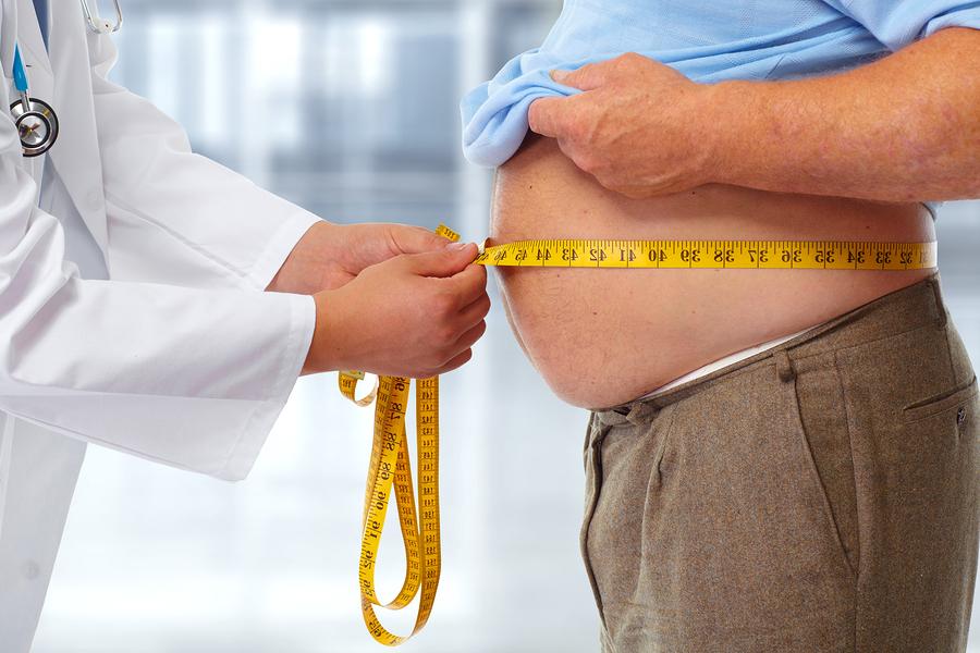 Obesidad-Riesgo.Muerte-Prematura