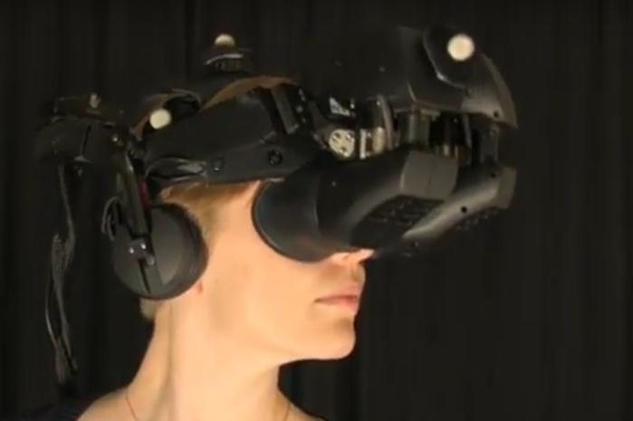 Paranoia-Realidad-Virtual