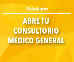 abre tu consultorio medico general