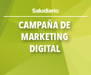 Campaña Marketing Digital para el consultorio médico