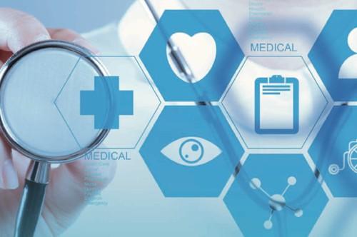 Investigación de tecnologías de la salud.