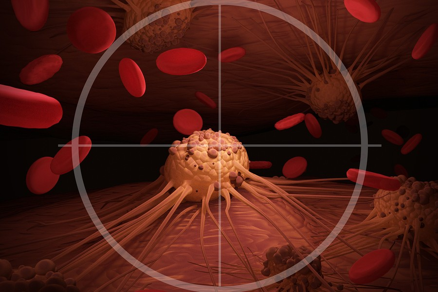 Cancer-Inmunoterapia