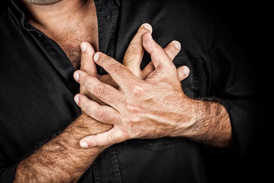Infarto-Enfermedad-Cardiaca