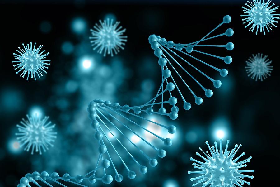 Mutaciones-Virus