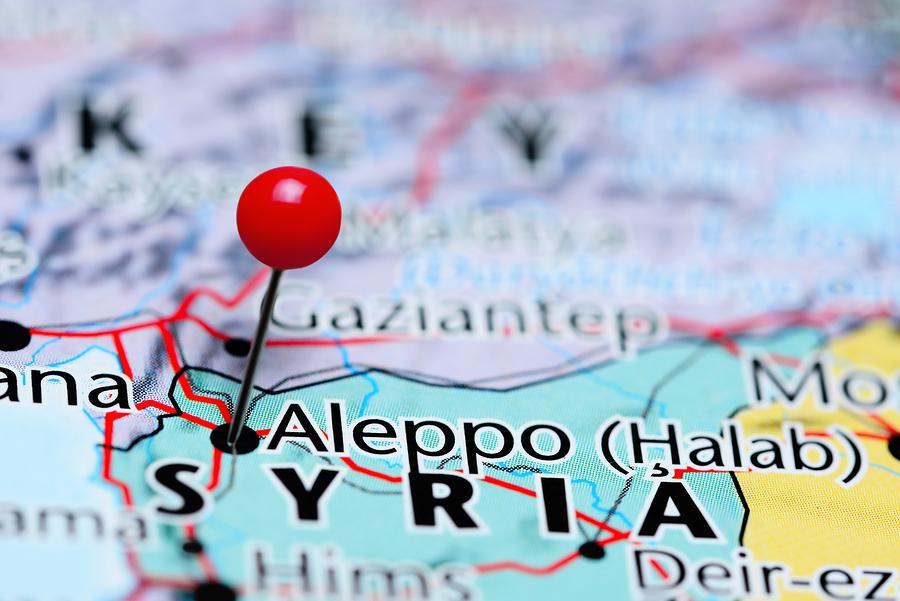 Alepo-Siria-Guerra-Salud