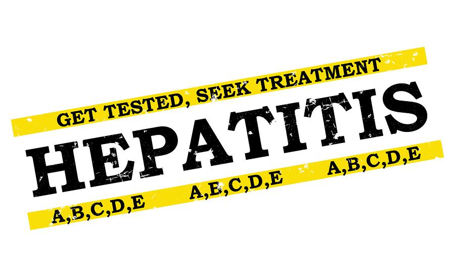 Hepatitis-A-B-C-D-E