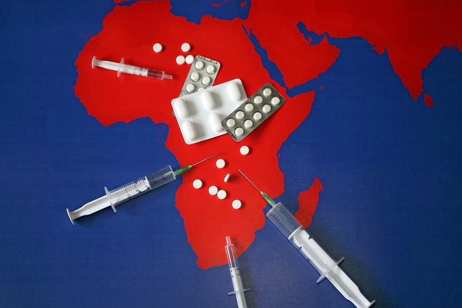 Medicinas-VIH-Africa