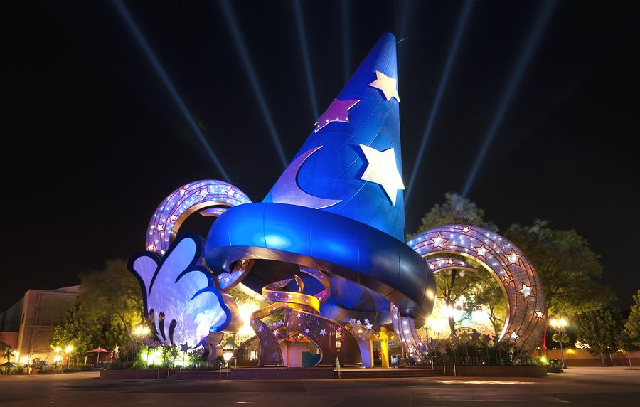 Empresarios-Empresa-Disney