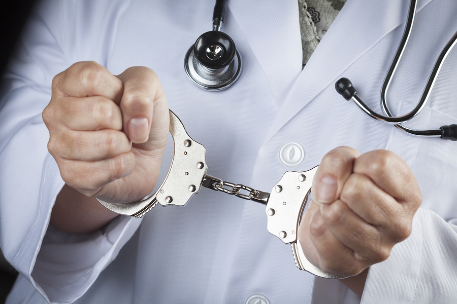 Medicos-Delitos