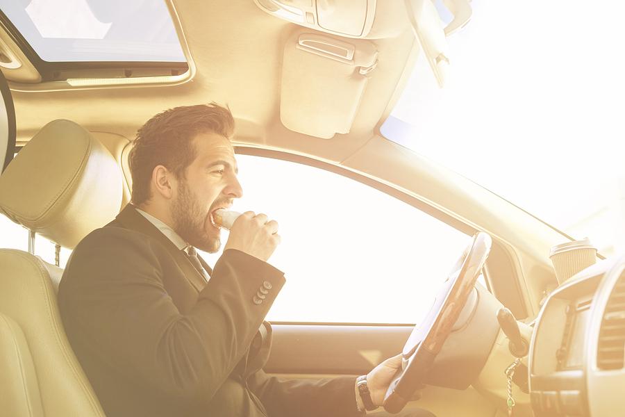 Enfermedades-Conducir