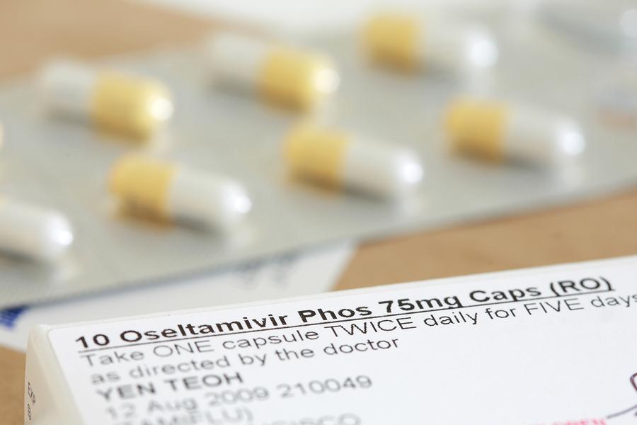 Medicina-Patente-Tamiflu-Influenza-Genericos-Oseltamivir