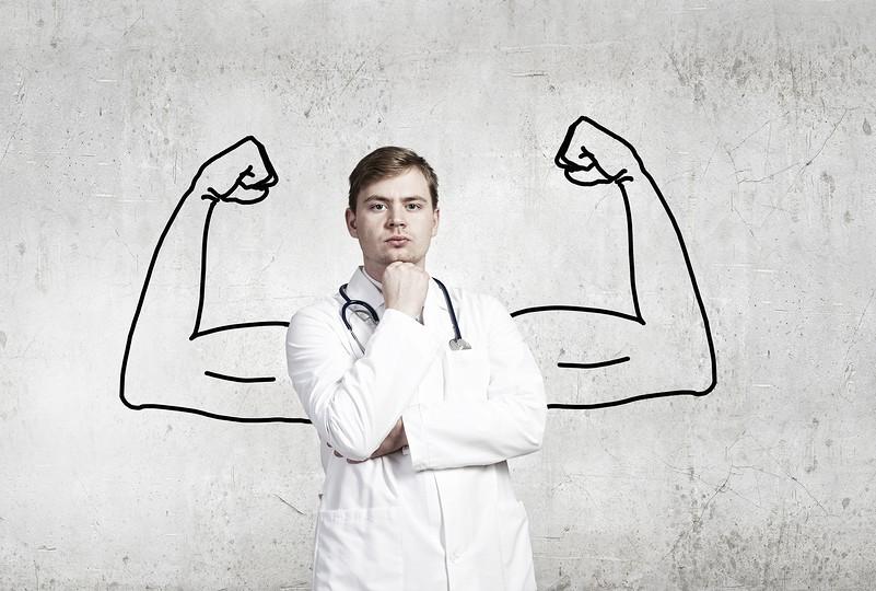 Medico-Emprendedor-Fuerte-Productivo