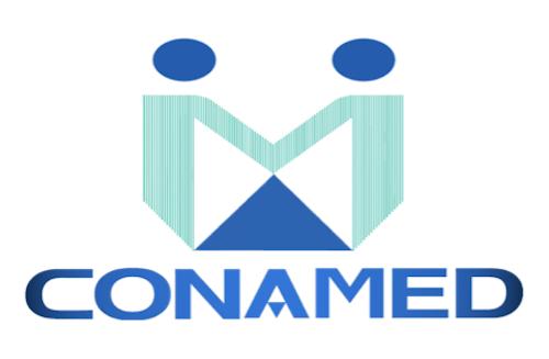 Logo-Conamed-Estilizado