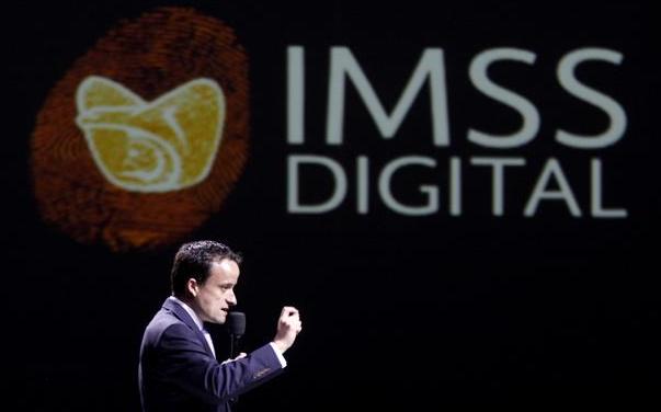 IMSS Digital_IMSS_citas por internet