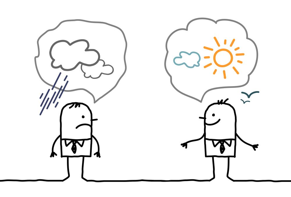 Pesimismo-Optimismo-Salud